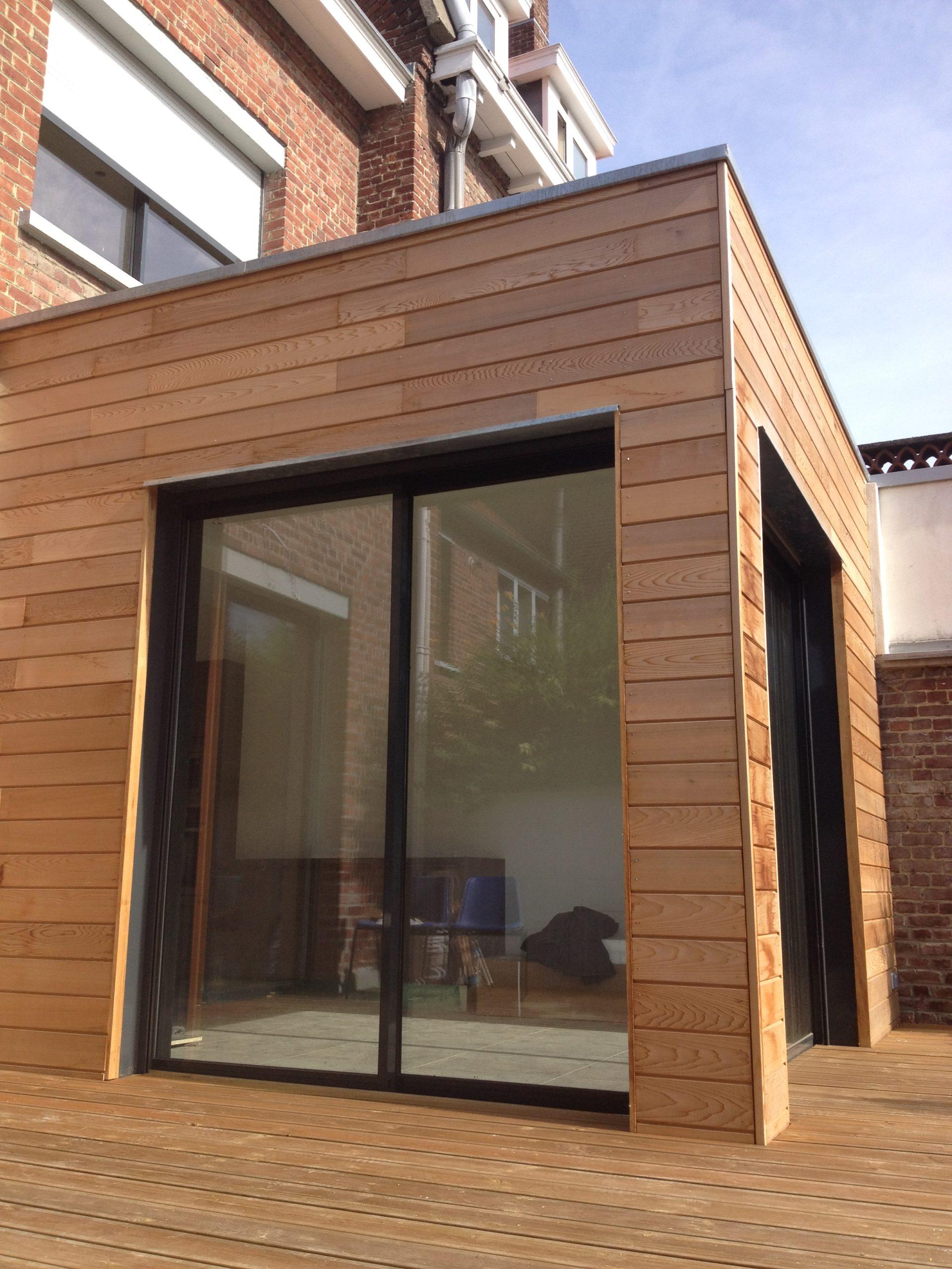 vente kit extension en bois avec mon extension bois